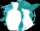 Hundeschule André Horat, Basel Logo